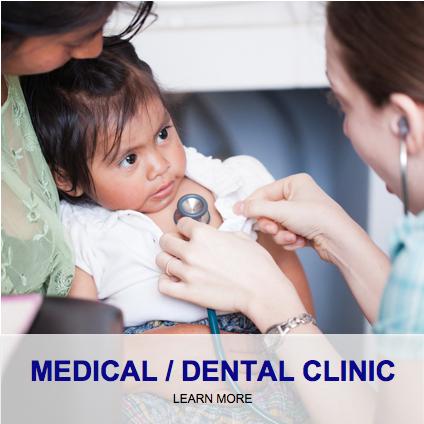 Medical:Dental Clinic