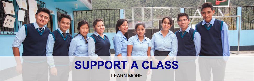 Support A Class