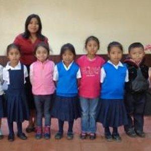Vida Purulha 2030 Class Photo