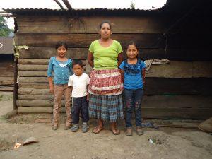 Guatemalan Home