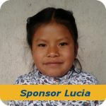 Sponsor Lucia