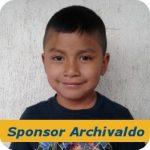 Sponsor Archivaldo