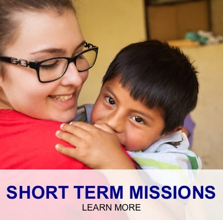 home-short-term-missions