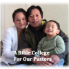 A Bible College For Our Pastors