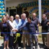 Ribbon Cutting at Agua de Vida Chijulhá School